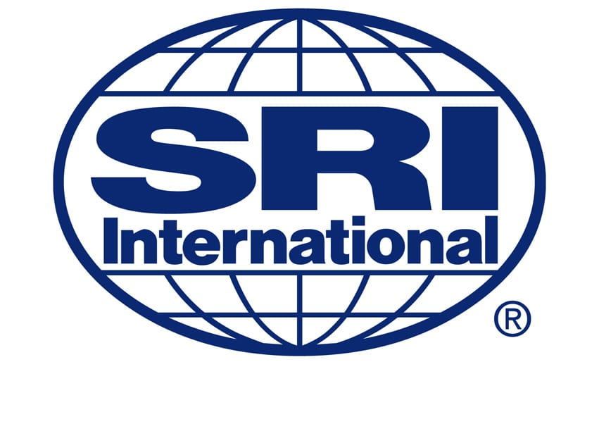 Sri International Silicon Valley Robotics