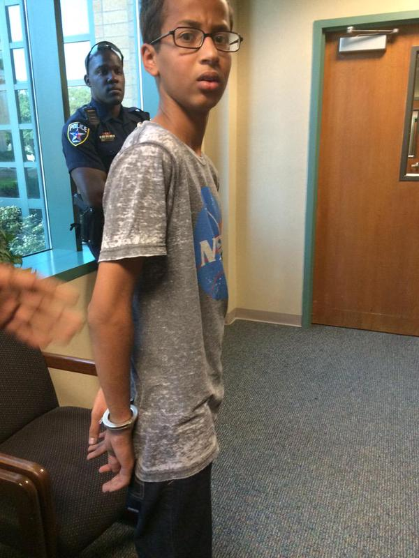 istandwithahmed
