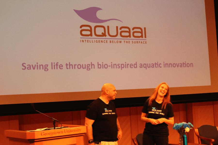 Presentation Aquaai