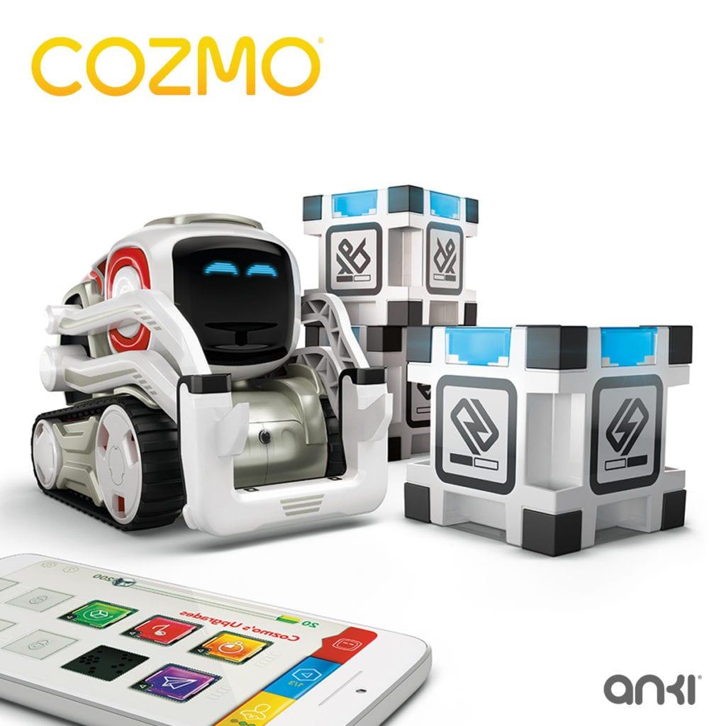 cozmo_ecosystem