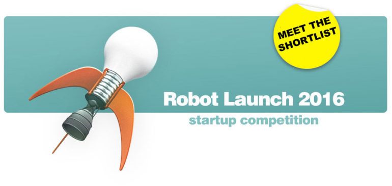 Announcing the Robot Launch Shortlist