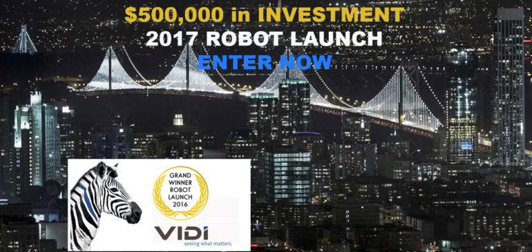 Robot Launch 2017