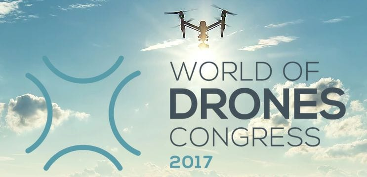 Getting World of Drones off the ground with Dr Catherine Ball