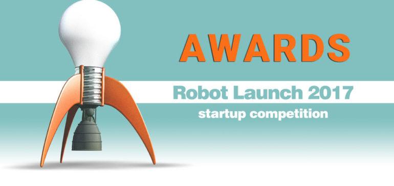 Congratulations to the Robot Launch 2017 winner – Semio!